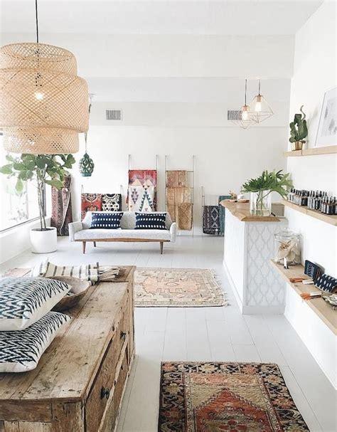 45 stellar boho interior designs trends for 2019
