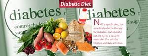 Diabetic Diet: Healthy Eating for Diabetics to Manage Diabetes - Diet ... Diabetic Diet
