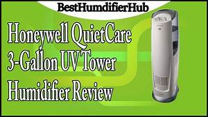 Honeywell Quietcare 3
