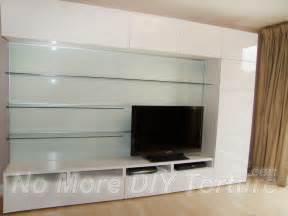 living room furniture tv media storage design ideas
