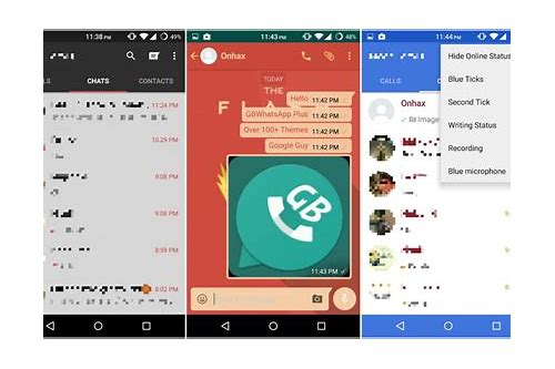 baixar whatsapp para android 2.3.6 móvel 90