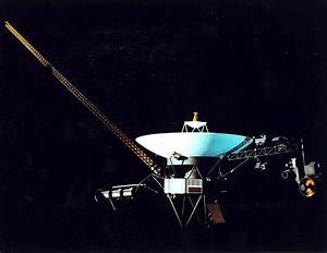 The Outer Planets: Missions: Voyager 1 & 2