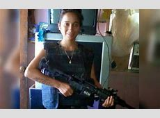 Mexico's drug cartels Female assassin 'La Flaca' killed