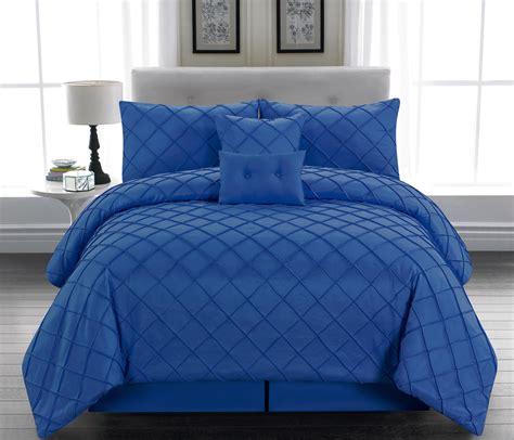 Royal Blue Bedding Sets  Home Furniture Design