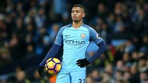 Gabriel Jesus Wallpapers HD