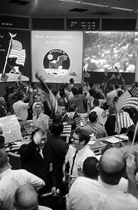 The Historic Apollo Mission Control Center Will Be ...