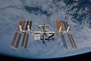 See The International Space Station Tonight [INFO/PHOTOS]