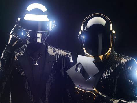 [76+] Daft Punk Wallpapers on WallpaperSafari