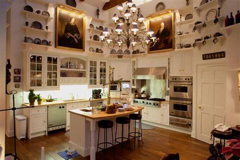 cuisines anciennes des idées déco la cuisine le de haute