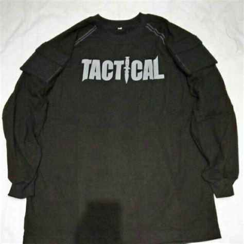 Kaos Blackhawk kaos tactical blackhawk lengan panjang hitam hijau army