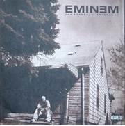 Eminem  The Marshall Mathers LP 2  Release Date  Cover Art      Eminem Survival Album Cover