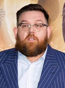 Nick Frost Picture 42 - Premiere of Universal Pictures ...