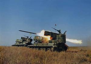 PHZ89 122 mm Multiple Launch Rocket System (China ...
