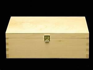 Holzschachtel Mit Deckel : holzkiste holzkiste ~ Buech-reservation.com Haus und Dekorationen