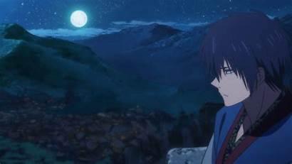 Yona Akatsuki Hak Wallpapers Episode E04 Background