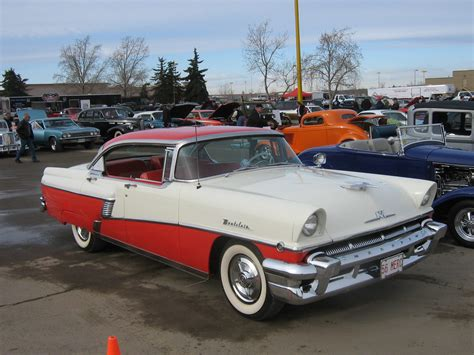 Mercury Cars : 1954 Mercury Montclair Photos, Informations, Articles