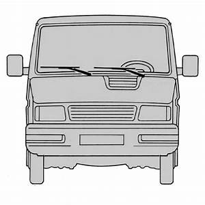Iveco Turbodaily Intercooler - Electronic System