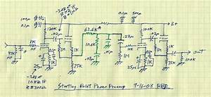 Tube Phono Preamp With Passive Eq