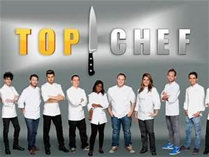 Les candidats de la saison 6 de Top chef : photos et portraits