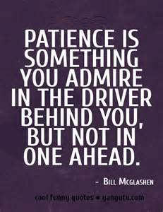 Patience Quotes Funny