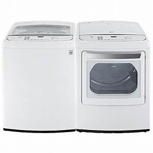Lg Washer Sears Online In Store Shopping Appliances