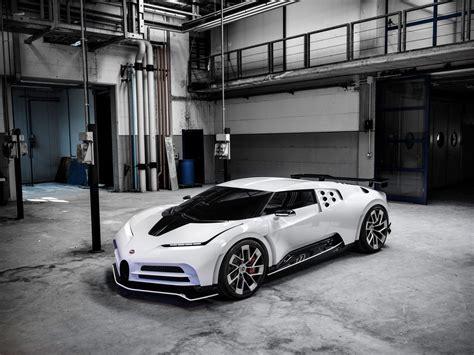 bugatti morphed  legendary eb    century
