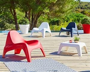 Mobilier Jardin Carrefour : comment installer une piscine dans un petit jardin ~ Teatrodelosmanantiales.com Idées de Décoration