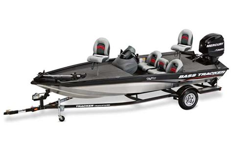 Boat Brands Owned By Bass Pro by Fishing Boats Bass Tracker