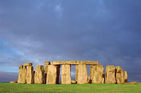 'Regret' After Stonehenge Copyright Email Causes Public Outcry
