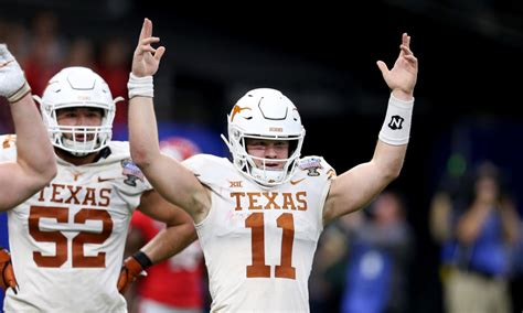 longhorns    preseason  big  team