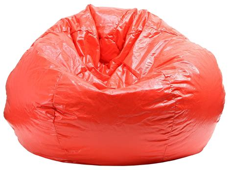 medium tween wet look vinyl bean bag bean bags