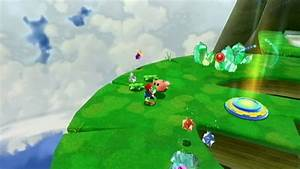 Super Mario Galaxy 2 Wii Walkthrough And Guide Page