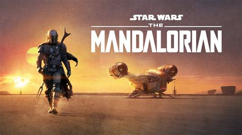 The Mandalorian | Season 2 Official Trailer | Disney+ ...
