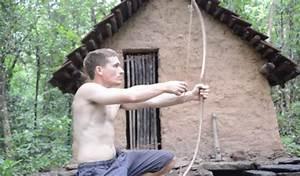 Fabriquer Un Arc : fabriquer un arc et ses fl ches fa on pierrafeu ~ Nature-et-papiers.com Idées de Décoration