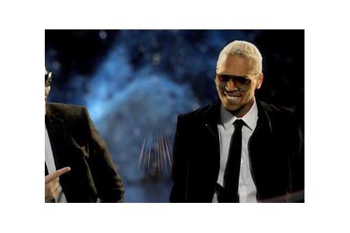 pitbull chris brown internacional amor musica baixar