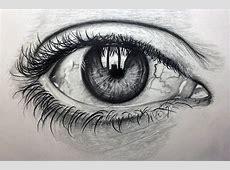 Eye Drawing by ryanpalladino on DeviantArt