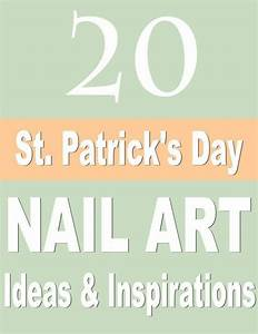 188 best images about Nail Art - St. Patrick's Day on ...
