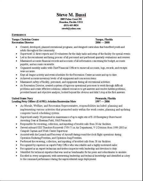 resume personal banker resume description