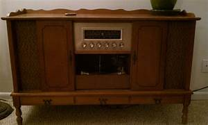 Curtis Mathes Stereo Model   4329