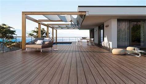sol terrasse 20 beaux carrelages pour une terrasse design c 244 t 233 maison