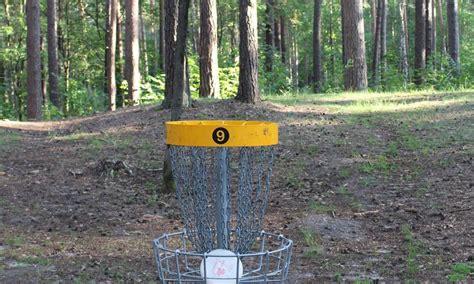 Disku golfs mežaparkā - jautra izklaide visai ģimenei ...