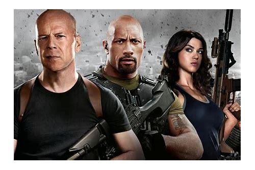 gi joe 2 movie download in hindi 720p
