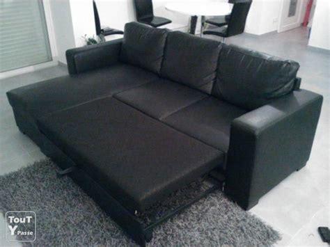 canape angle noir conforama canape convertible but maison design wiblia com