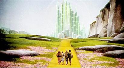Dream Brick Road Yellow Oz Wizard Tools