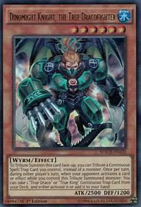 Dinomight Knight  The True Dracofighter