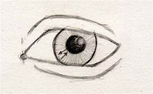 How to draw eyes: a simple technique | HubPages