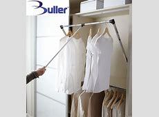 Lift Pull Down Wardrobe Rail with