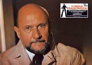 Halloween H20 Michael Myers Actor by Donald Pleasence Actor Horrorpedia