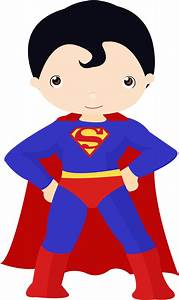 Superhero, Clipart, With, Transparent, Background, 10, Free, Cliparts