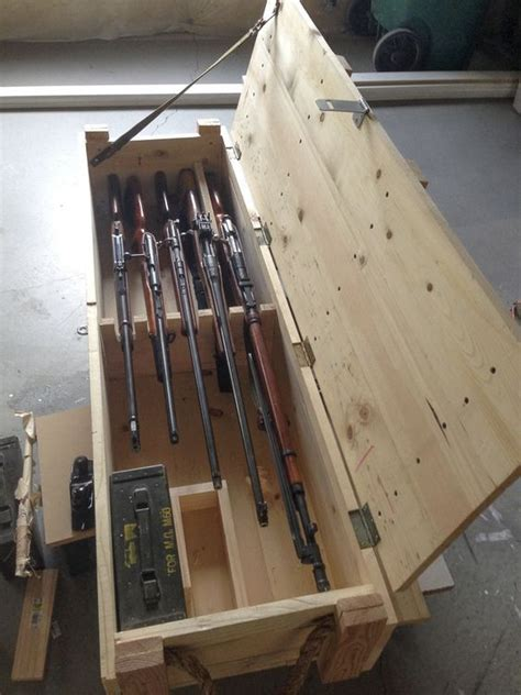 gun racks ideas  pinterest woodworking ideas